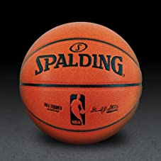 Spalding NBA 3lb. Weighted Trainer Basketball - Size 29.5