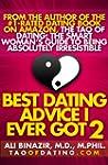 Best Dating Advice I Ever Got 2: Get...