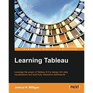 Learning Tableau - How Da Livre en Ligne - Telecharger Ebook