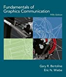 img - for Fundamentals of Graphics Communication with AutoDESK 2008 Inventor DVD 5th edition by Bertoline,Gary (2007) Paperback book / textbook / text book