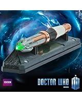 Doctor Who Sonic Screwdriver - Télécommande universelle (Import Royaume Uni)