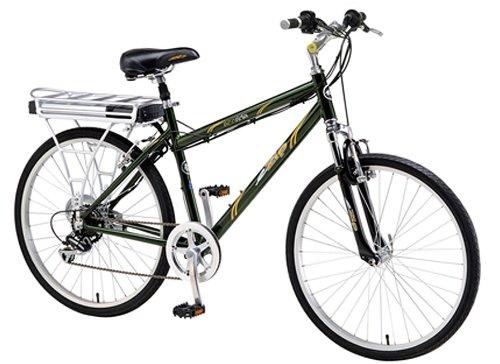 Currie EZip Eco Ride Electric Bike
