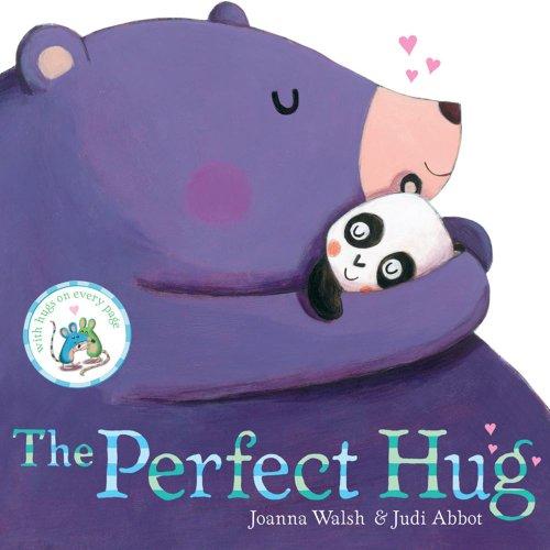 Perfect Hug: Joanna Walsh: 9781847385925: Amazon.com: Books
