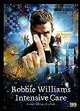 Robbie Williams: intensive care: piano, vocal,