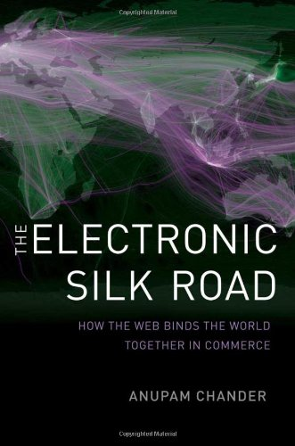 Electronic Silk Road