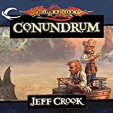 img - for Conundrum: Dragonlance: The Age of Mortals, Book 1 book / textbook / text book