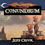 Conundrum: Dragonlance: The Age of Mortals, Book 1 | [Jeff Crook]