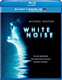 White Noise (Blu-ray + DIGITAL HD with UltraViolet)