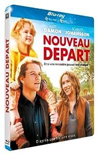 Nouveau départ [Combo Blu-ray + DVD]