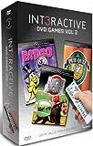Interactive DVD Games Vol.2 [Interactive DVD]