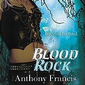 Blood Rock: Skindancer, Book 2 | Anthony Francis