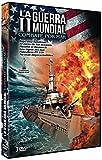 Pack La II Guerra Mundial: Combate Por Mar [DVD]