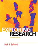 Exploring Research (7th Edition)