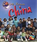 China  (Young Explorer: We're from)