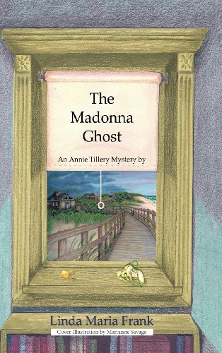 The Madonna Ghost