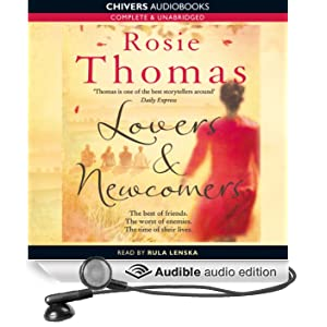 Lovers and Newcomers (Unabridged)