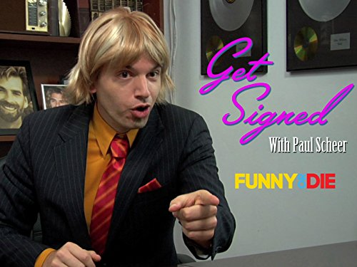 Get Signed With Paul Scheer - Season 1