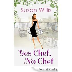 Yes Chef, No Chef (English Edition)