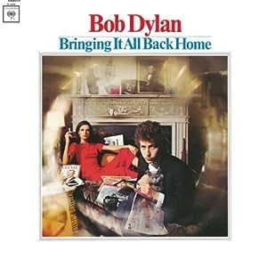Bringing It All Back Home [Vinyl LP]