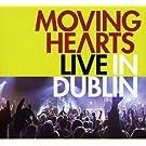 Live at Vicar Street Dublin