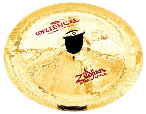 "Zildjian 12"" Oriental China Trash Fx Cymbal"