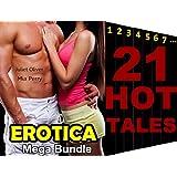 EROTICA: HOT Wife SEXY Girl Ultimate Super Mega Bundle 21 Hot Stories: Erotic Romance Secret Fantasy Short Sex Story Fiction Tale Book Collection