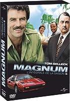 Magnum, saison 5