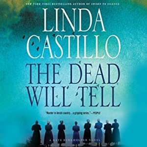 The Dead Will Tell Audiobook