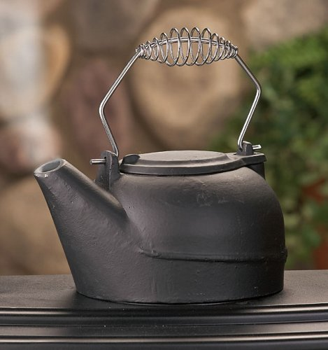 PANACEA PRODUCTS 15321 CI Kettle Humidifier (Pot Accessories compare prices)