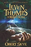img - for Leven Thumps and the Ruins of Alder book / textbook / text book