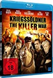 Image de Kriegssöldner - the Killer War [Blu-ray] [Import allemand]