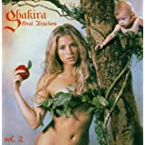Oral Fixation Vol.2by Shakira