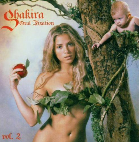 Shakira - Oral Fixation Vol. 2 (New Edition) - Zortam Music