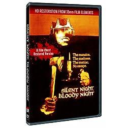 Silent Night, Bloody Night (Film Chest Restored Version)
