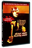 Silent Night Bloody Night [DVD] [1973] [Region 1] [US Import] [NTSC]