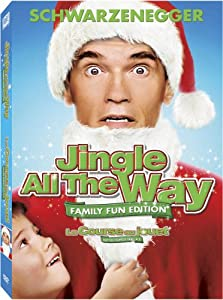 Jingle All The Way Extended Ed (Bilingual)