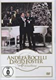 Andrea Bocelli & David Foster: My Christmas [DVD] [2009]