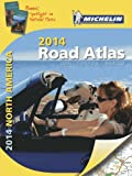 Michelin North America Road Atlas 2014 (Atlas (Michelin))
