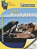 USA Canada Mexico 2014 Road Atlas (Michelin Tourist and Road Atlases)