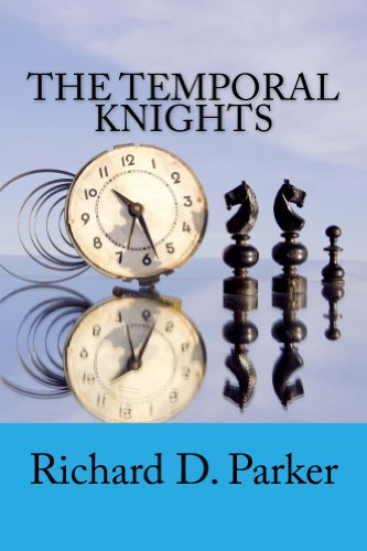 Free Kindle Book : The Temporal Knights