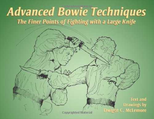 Tactical Knife Fighting