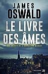 Le livre des âmes par Oswald