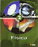 img - for F sica, 2 Bachillerato book / textbook / text book