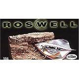 Roswell Alien Crash Site Model Kit