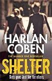 Harlan Coben Shelter (Mickey Bolitar 1)