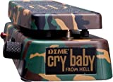 Dimebag Cry Baby Wah From Hell