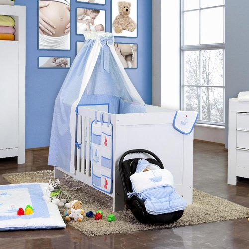 baby kinderzimmer einrichten tipps f r junge eltern. Black Bedroom Furniture Sets. Home Design Ideas