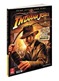 Prima Games Indiana Jones And The Staff Of Kings Official Game Guide (Prima Official Game Guides)