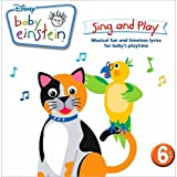 Baby Einstein: Sing & Play CD