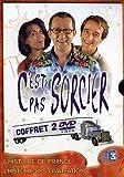 echange, troc C'est pas sorcier : Histoire de France / Histoire de la civilisation - Coffret 2 DVD